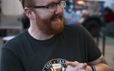 Meet the Home Brewers – Chris Walker