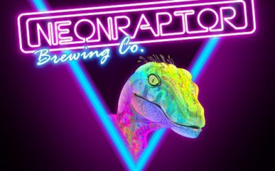 Neon Raptor Brewing Co Interview
