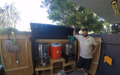 Meet the Home Brewers – Josh Hoover