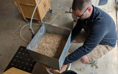 Meet the Home Brewers – James Mauldin